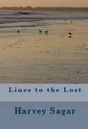 Lines to the Lost cover